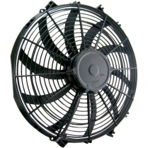 "Skewed Blade Electric Fan - 10"" 950 cfm"