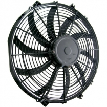 "Skewed Blade Electric Fan - 14"" 1555 cfm"