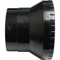 "A/C Duct Hose Adapter - 2"" to 2-1/2"""