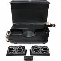 Monster Trunk Mount High Capacity Evaporator - Cool Only
