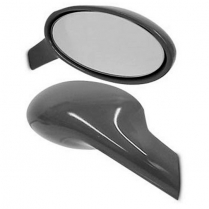 Vision Oval Exterior Mirrors