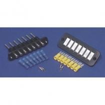 Door Jam Wire Eliminator - 7 Contact