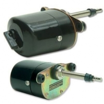 Wiper Motor with Built-In Switch